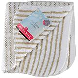 Debbie Travis 2-pack Dish Cloth, Natural