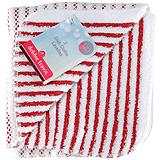 Debbie Travis 2-pack Dish Cloth, Red