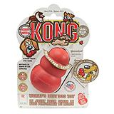 Kong Tuffy, Medium