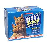 Purina Maxx Multi Cat Scoop Litter, 11-kg.
