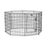 Exercise Pen, 36-in. High