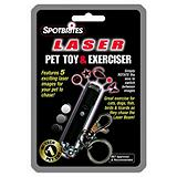 5-in-1 Laser Toy for Dogs & Cats