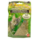 Worldwise Certified Organic Catnip