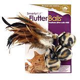 SmartyKat™ FlutterBalls®