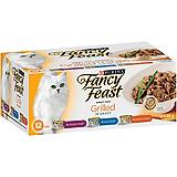 Fancy Feast Grilled variety pack