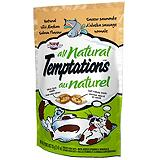 Whiskas All Natural Temptations Cat Treats