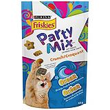 Purina Friskies Party Mix, Ocean Crunch