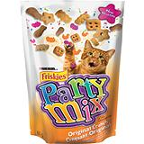 Purina Friskies Party Mix, Original Crunch