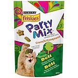 Purina Friskies Party Mix, Deli Crunch