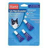 Hartz Ultra Guard One Spot Treatment