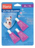 Hartz Ultra Guard Flea and Tick Drops