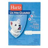 Hartz Ultra Guard Flea and Tick Collar