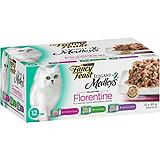 Purina Fancy Feast Elegant Medleys Florent...