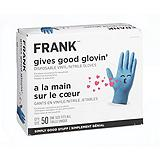 Likewise Disposable Vinyl/Nitrile Gloves, ...