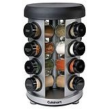 Canadian Tire Cuisinart Spice Rack 16 Pc Customer