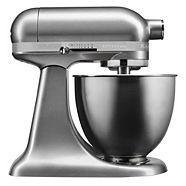 Kitchenaid Mini Stand Mixer Silver