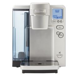 Canadian Tire - Cuisinart Keurig Coffee Maker customer reviews - product reviews - read top ...