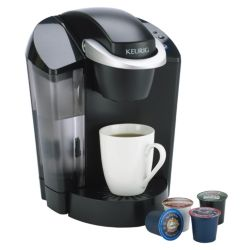 Canadian Tire Small Coffee Maker : Canadian Tire - Keurig Elite Single Cup Brewing System customer reviews - product reviews - read ...