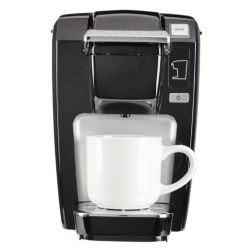 Single Cup Coffee Maker Canadian Tire : Canadian Tire - Keurig Mini Plus Brewing System customer reviews - product reviews - read top ...