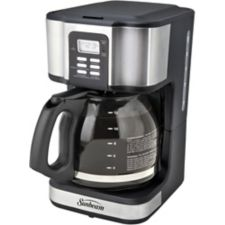 Canadian Tire Small Coffee Maker : Sunbeam Designer 12-cup Programmable Coffee Maker Canadian Tire