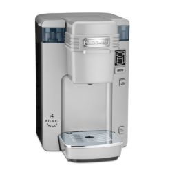Canadian Tire - Cuisinart Keurig Compact Single Serve Brewing System customer reviews - product ...