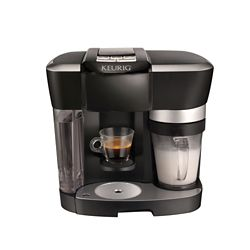 Single Cup Coffee Maker Canadian Tire : Canadian Tire - Keurig Rivo Espresso Machine customer reviews - product reviews - read top ...