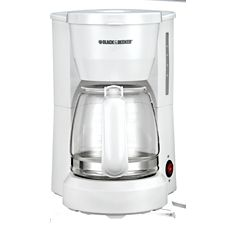 Single Cup Coffee Maker Canadian Tire : Cafetiere Black & Decker SmartBrew, 5 tasses Canadian Tire