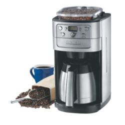 Coffee Maker With Grinder Canadian Tire : Canadian Tire - Cuisinart Grind & Brew Coffeemaker customer reviews - product reviews - read ...