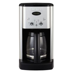 Canadian Tire Small Coffee Maker : Canadian Tire - Cuisinart Brew Central Coffee Maker customer reviews - product reviews - read ...