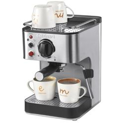 Stainless Steel Coffee Maker Canadian Tire : Best Espresso Machine Under 200 Dollars Cuisinart Em 100 The Photo Male Models Picture