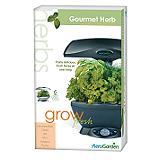 AeroGarden Gourmet Herbs Seed Kit