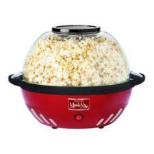 popcorn maker machine instructions