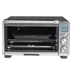 Countertop Convection Oven Canadian Tire : ... smart toaster oven breville compact smart toaster oven is convenient