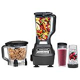 Ninja Deluxe Kitchen System Mixer