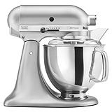 KitchenAid Silver Metallic Artisan® S...