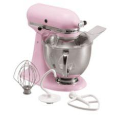 kitchenaid artisan mixer canada