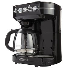 Canadian Tire Small Coffee Maker : Black & Decker Cafe Select Canadian Tire