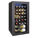 Danby Wine Cooler, 35-Bottle, 3.2 Cu. Ft.