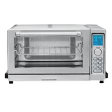 Cuisinart Digital Convection Toaster Oven 6 Slice