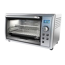Countertop Convection Oven Canadian Tire : Tire Black & Decker Black & Decker Kitchen Tools Digital Toaster Oven...