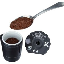 filtre caf universel keurig my k cup r utilisable canadian tire. Black Bedroom Furniture Sets. Home Design Ideas