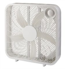 Home Collections Box 5 Blade Fan 20 In Canadian Tire