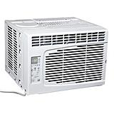 Garrison Window Air Conditioner, 5250 BTUs