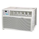 Garrison 6000 BTU Window Electric Air Conditioner
