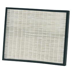garrison 150cadr hepa air purifier filter. Black Bedroom Furniture Sets. Home Design Ideas