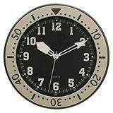 Watch Dial Clock, 12