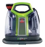 bissell little green proheat pet portable carpet u0026 upholstery cleaner canadian tire - Green Machine Carpet Cleaner