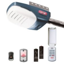 Genie Silentmax 1000 Garage Door Opener Canadian Tire