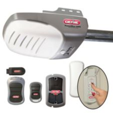 Genie Powermax 1500 Garage Door Opener Canadian Tire