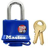 Master Lock 38 mm Covered Padlock
